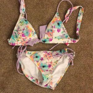 Victoria's Secret swim suit